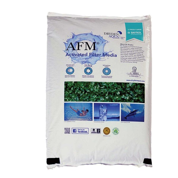 AFM  Aktiviertes Filtermaterial