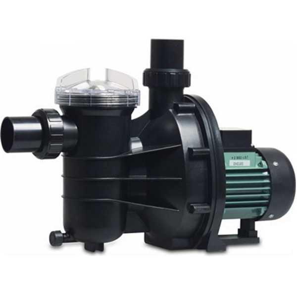 Hydro-S Pool SS Serie Filterpumpen