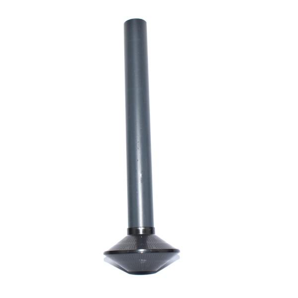Standrohr mit Filterdüse für Top Mount Filter Durchmesser 400 mm
