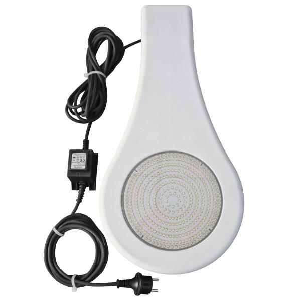 SSLA Einhängescheinwerfer LED Warm Weiß
