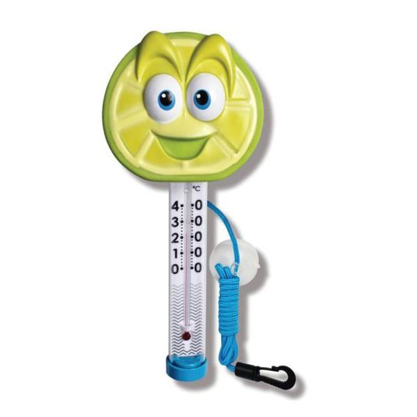 Thermometer Tutti Frutti Lemon