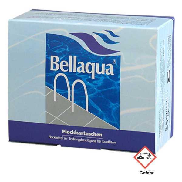 Bellaqua Flockungsmittel 1 kg