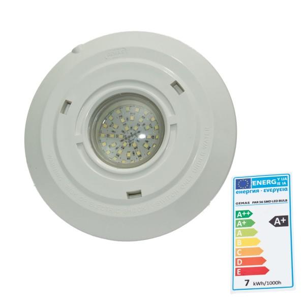 LED Mini Pool Scheinwerfer für Folienbecken