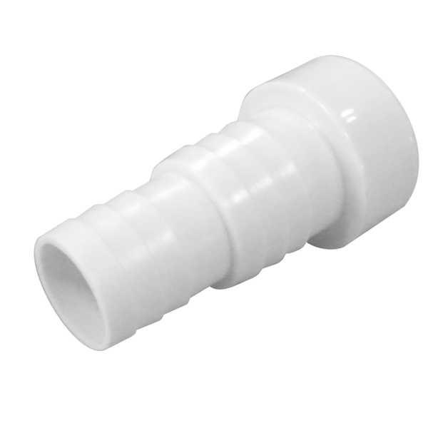 Klebestutzen ABS d 50 auf 38 / 32 mm