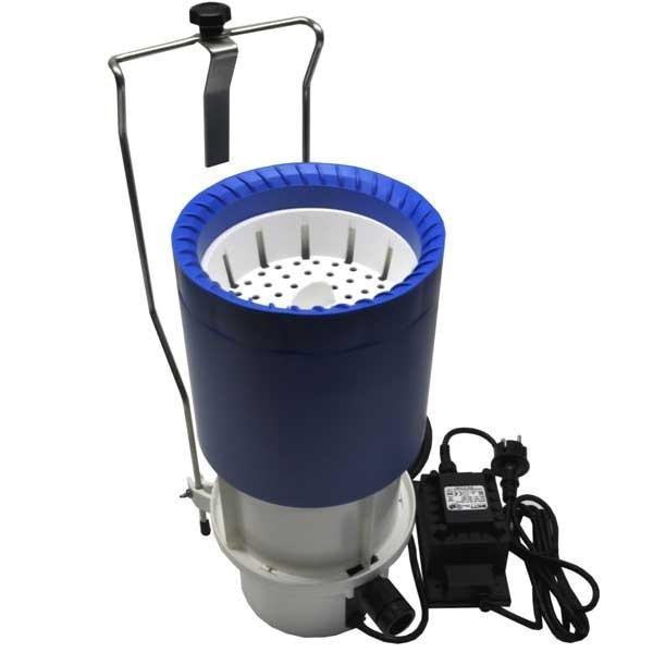 Filteranlage EHF 100/4 für Kinderbadebecken