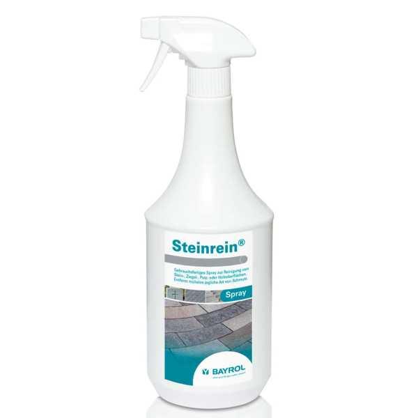 Bayrol Steinrein Spray gebrauchsfertig