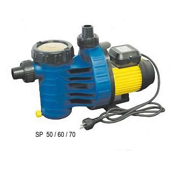 Schwimmbadpumpe Water Stra SP 50
