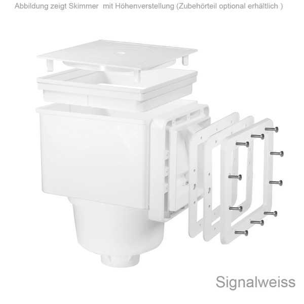 MTS Skimmer V10 ABS für Folienbecken