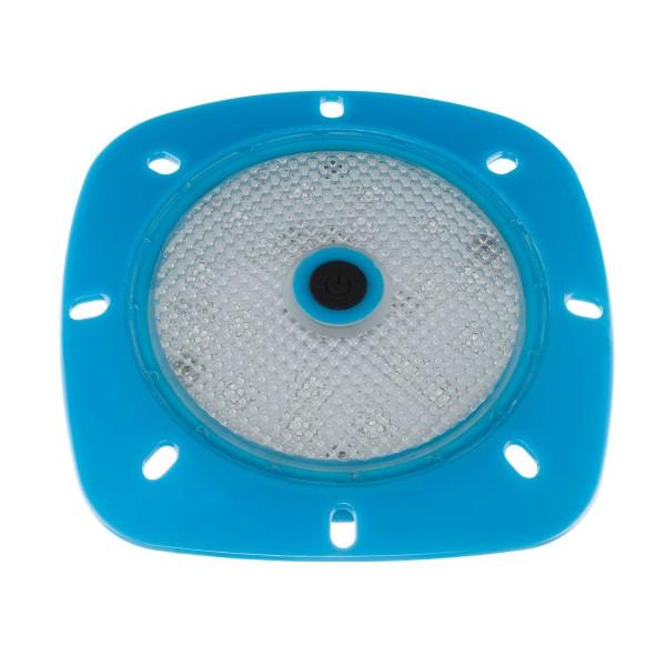 No (t) made LED Magnet Unterwasserscheinwerfer weißes Licht