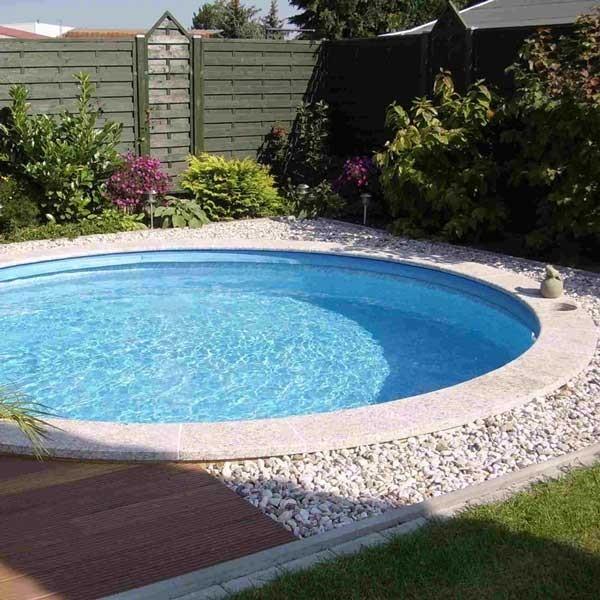 beckenrandstein rundbecken schwimmbad und saunen. Black Bedroom Furniture Sets. Home Design Ideas