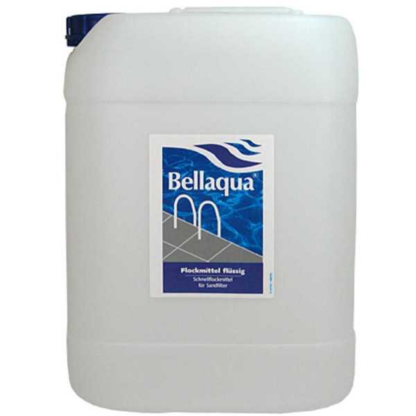 Bellaqua Flockmittel flüssig  für Sandfilteranlagen