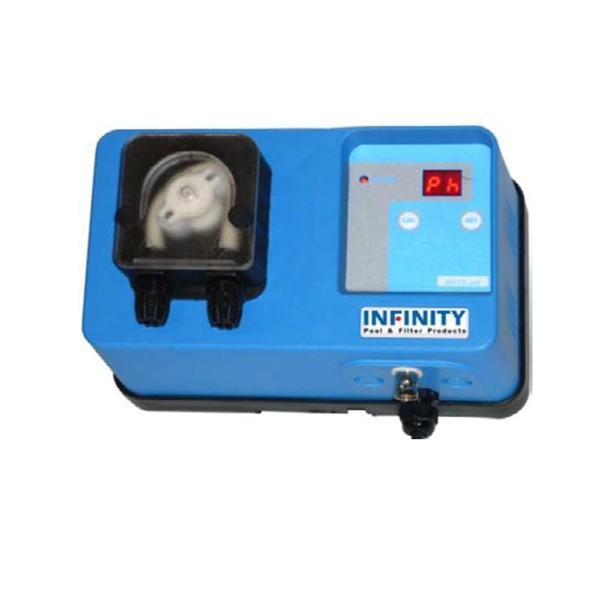 Infinity PH Meß und Regelanlage
