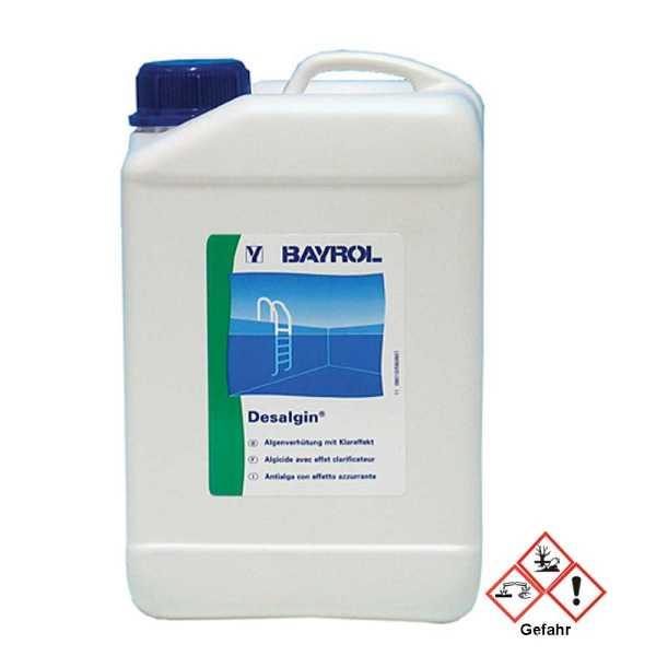 Bayrol Desalgin 6 Liter