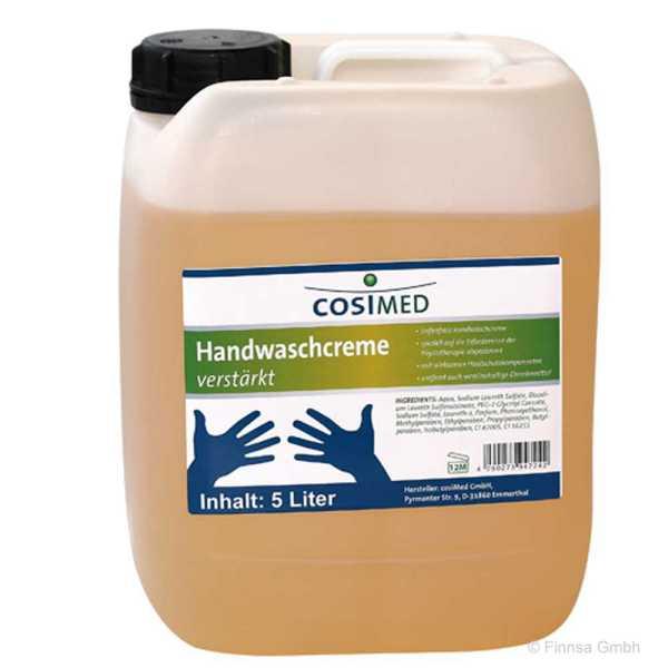 Cosimed Handwaschcreme verstärkt