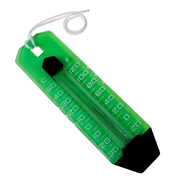 Thermometer Jumbo Easy Read schwarz-grün