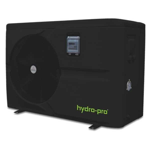 Schwimmbad Wärmepumpe Hydro Pro 22