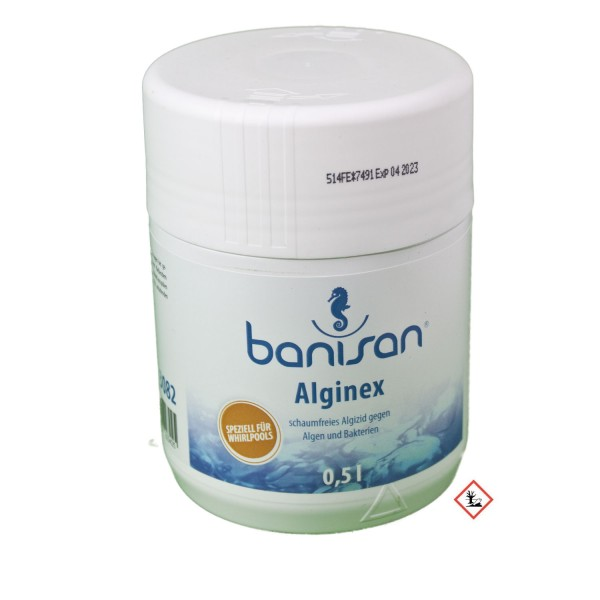 Banisan Alginex Antialgenmittel 500 ml