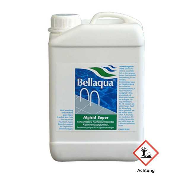 Bellaqua Algicid Super 3 l