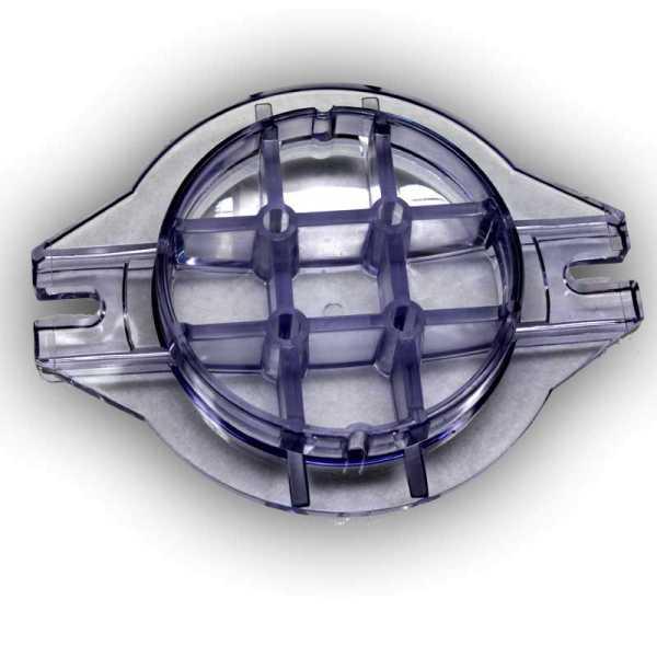 Vorfilterdeckel für Hydronaut Schwimmbadpumpen