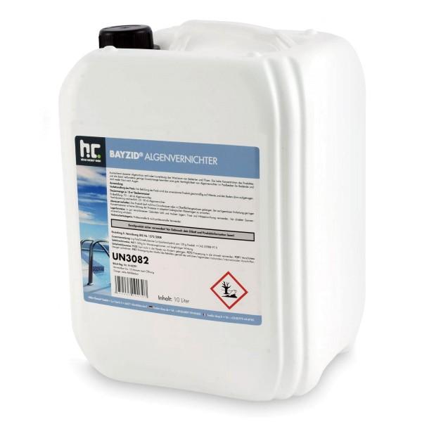Antialgenmittel Algenvernichter 10 l