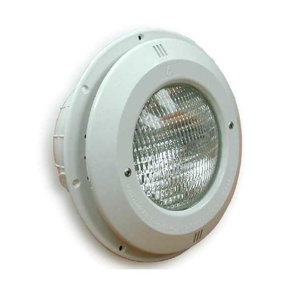Unterwasserscheinwerfer speziell für Stahlwand und Segmentbecken
